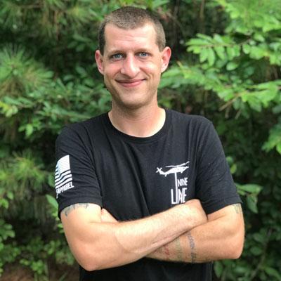 Craig Golichowski, Hampstead, NC