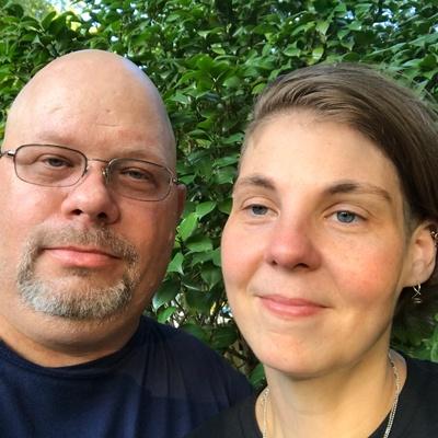 Dave & Marcia Austin, Hampton, VA
