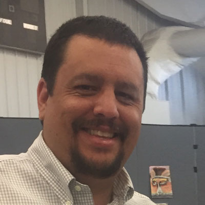 Frank Hernandez, Rocky Mount, NC