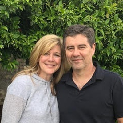 Frank & Patti Layson, Atlanta Intown, GA