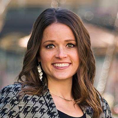 Heather Allen, CPRO