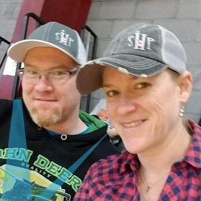 Scott & Jami Butler, Twin Falls, ID