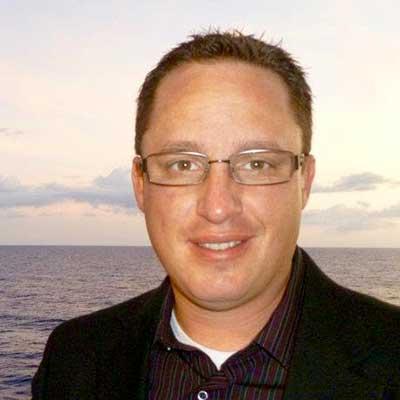 Jordan Allen, Chairman