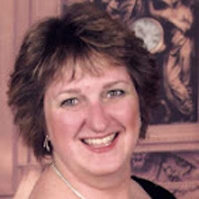 Julie Morris, Kenlake Region, KY