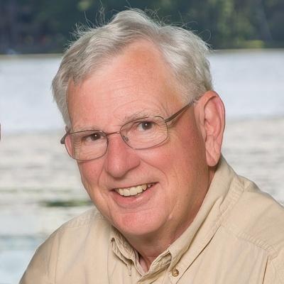 Larry Guthrie, Trempealeau Co, WI