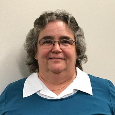 Phyllis Trouard, NOVA/DC, VA