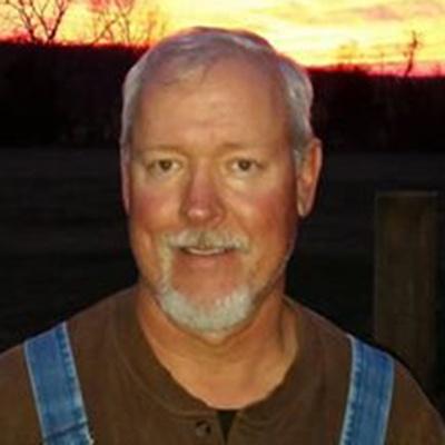 Randy Mauldin, Springfield, MO