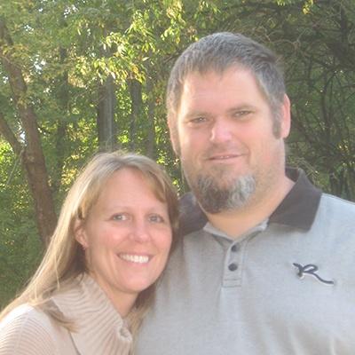 Sheila & Dwayne Johnson, Elizabethtown, PA