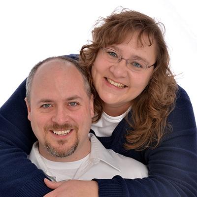 Wendell & Carol Gramlich, Western Wayne Co, MI
